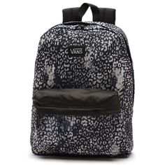 Vans Leopard Deana II Backpack