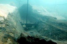 Arqueólogos existencia Atlántida
