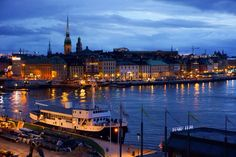 Gamla stan #Stockholm