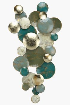 """Visit our website for more relevant information on """"metal tree artwork"""". It is actually an outstanding place to get more information. Art Deco Wall Art, Diy Wall Art, Wall Sculptures, Sculpture Art, Circle Metal Wall Art, Geometric Circle, Country House Design, Metal Wall Decor, Tropical Decor"""