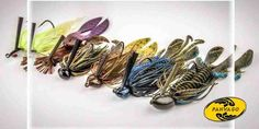 Jig fishing can be oneof the most rewarding forms of bass fishing there is. This is because jigs get big bass to bite, more so than most other bass lures. However,the jig is by far the most difficult bass lure to master, so if you want...