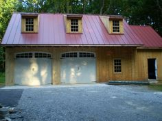 Garage and Barn roofing http://citywideroofingrochester.com