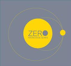 Zero Logo For New Media Communications