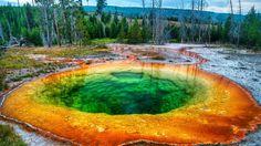 Výsledek obrázku pro yellowstone