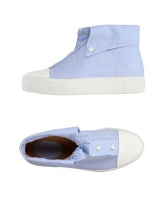L.a.gear sneakers and tennis shoes alte donna Blu ad Euro 30.00 in ... 466cea2096e