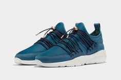 Runner 3.0 low laced navy