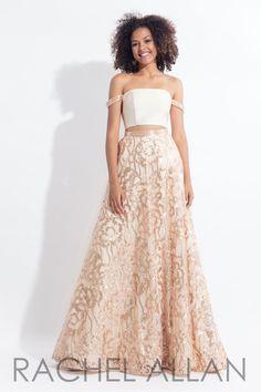 36846747483 Rachel Allan 6093 - Formal Approach Prom Dresses 2018