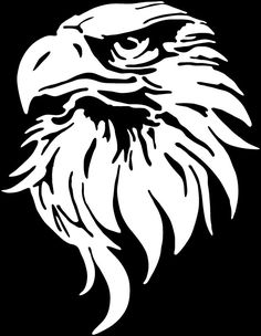 silhouettes of eagles - Bing Metal Art, Wood Art, Eagle Art, Eagle Outline, Eagle Drawing, Motifs Animal, Stencil Art, Animal Stencil, Stenciling