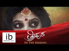Swathi's Tripura Movie Making Video - http://www.iluvcinema.in/telugu/swathis-tripura-movie-making-video/