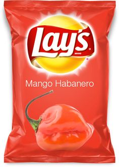 Frito Lays launched a campaign where they encourage their consumers to create their own flavors. Here's mine. Lays Potato Chip Flavors, Lays Chips Flavors, Lays Potato Chips, Fettucine Alfredo, Weird Food, Gross Food, Bad Food, New Flavour, Roasted Garlic