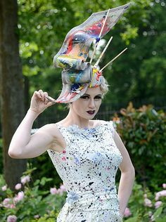 ladies hats - Google Search