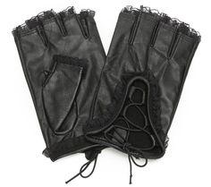 111.99$  Watch now - http://vielt.justgood.pw/vig/item.php?t=l5la3r215482 - Craze Bial Luxury Bowknot Winter Leather Cashmere Gloves Mitten JRGN5 111.99$
