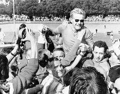 Jan Janssen winnaar Tour de France 1968
