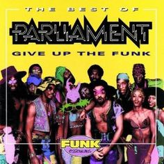 Parliament Funkadelic, with Bootsy Collins