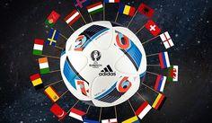 As oitavas de final da EURO 2016