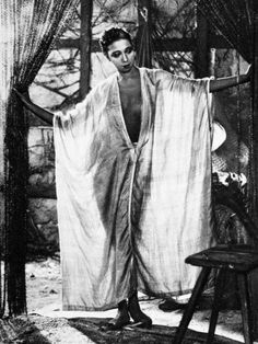 Josephine Baker 1906-1975