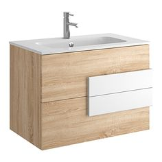 Meuble Salle De Bain à PiedSol ENSEMBLE MEUBLE Meuble Vasque - Meuble salle de bain sur pieds