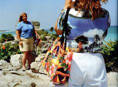 Resultado de imagen de tourists martin parr