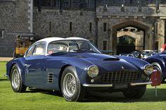 1956 Ferrari 250 Berlinetta Zagato 0515GT