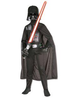 Darth Vader Kostyme Barn