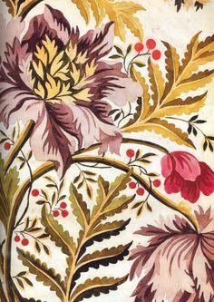 More flower designs