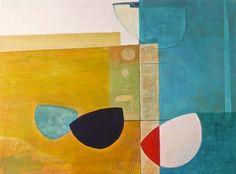 Liz Cleves, Rocking Forms 2 on ArtStack #liz-cleves #art