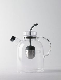 Norm Design Tea Kettle
