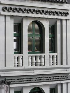 Window technique