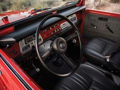 1978 Toyota Land Cruiser FJ40 | Arizona 2013 | RM AUCTIONS