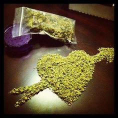 Weed Love
