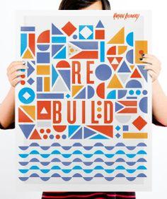 Poster design byJohn Choura