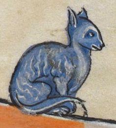Psalter, Use of Sarum ('The Rutland Psalter') Date c 1260 Add MS 62925 Folio 60v