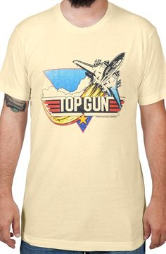 Buy Retro T-Shirts: Star Wars, Ghostbusters, Princess Bride, Superman, Batman, Ninja Turtles, Transformers, Top Gun, Predator, GI Joe, He-Man, She-Ra, Jem