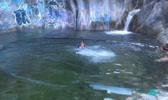Sapphire Falls north of Alta Loma in Rancho Cucamonga California Love, Southern California, Places To Travel, Places To Visit, Rancho Cucamonga, New Adventures, Day Trips, Homeschooling, San Diego