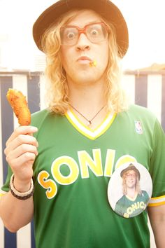 Allen Stone at the fair sounds like a pretty good time to me!