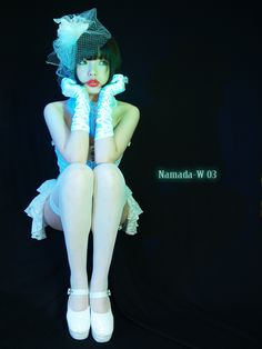 Namada-W 03の画像:QUEEN'S WORLD