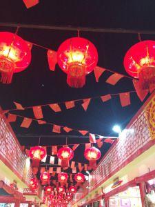 China Pavilion, Global Village, Dubai, UAE