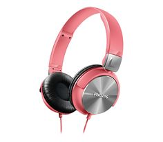 Słuchawki SHL3160PK/00   Philips