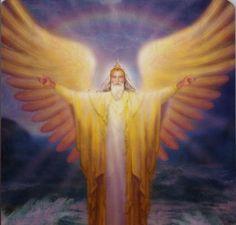 quien es el arcangel metatron - Buscar con Google