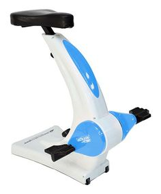 Love this Blue SitNCycle on Stationary, Gym Equipment, Relax, Bike, Sports, Bicycle, Hs Sports, Excercise, Workout Equipment