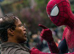 Marvel divulga trailer de O Espetacular Homem-Aranha 2