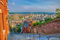 Belgien: Entdecken Sie Lüttich mit diesen Tipps neu - [GEO]