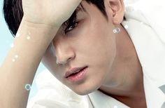 Mingyu - Staring at this is physically painful...