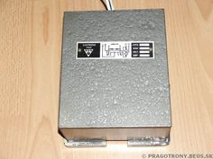 Pragotron RM9