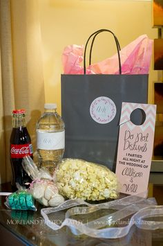Atlanta Wedding Gift Bag Ideas : 3109 Piedmont Estate and Gardens, atlanta weddings, wedding favors ...