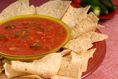 If You Love The Salsa They Serve At Chili's You Will Be Thrilled To Know Now You Can Make It At Home With This Incredible Copycat Recipe! Summer is a