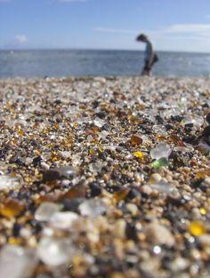 Le spiagge sconosciute più belle del mondo