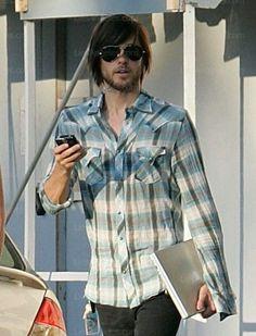 Jared Leto - Just more Jared