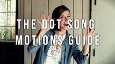 The Dot Song Motions Guide - featured at KidLit. The Dot Song is a collaboration between Emily Arrow and author/illustrator of popular children's picture book THE DOT by author Peter H. Fun Classroom Activities, Preschool Songs, Music Classroom, Book Activities, Fun Songs, Kids Songs, The Dot Song, Emily Arrow, Peter Reynolds