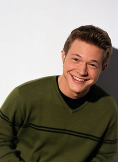 Remember Harvey Kinkle from Sabrina The Teenage Witch?  - Cosmopolitan.co.uk